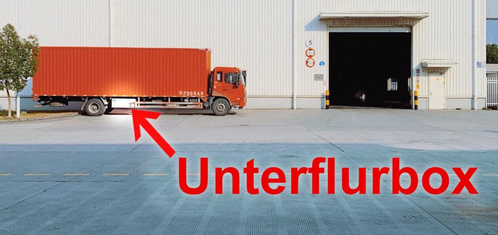 Unterflurboxen aus Aluminium: Stabil und wasserdicht sind Unterflurkisten aus Alu-Riffelblech. Pritschenboxen für LKW, Pickup und weitere Nutzfahrzeuge finden Sie hier. Gute Auswahl, vernünftiger Preis und hohe Qualität.