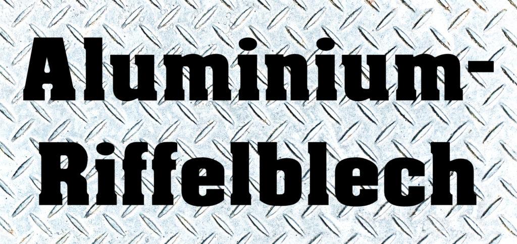 Wollen Sie Alu-Riffelblech bei Amazon kaufen? Das richtige Aluminium-Blech mit Riffel-Prägung können Sie mit den folgenden Tipps bestellen. Alle Größen und Stärken haben wir Ihnen aufgeführt.