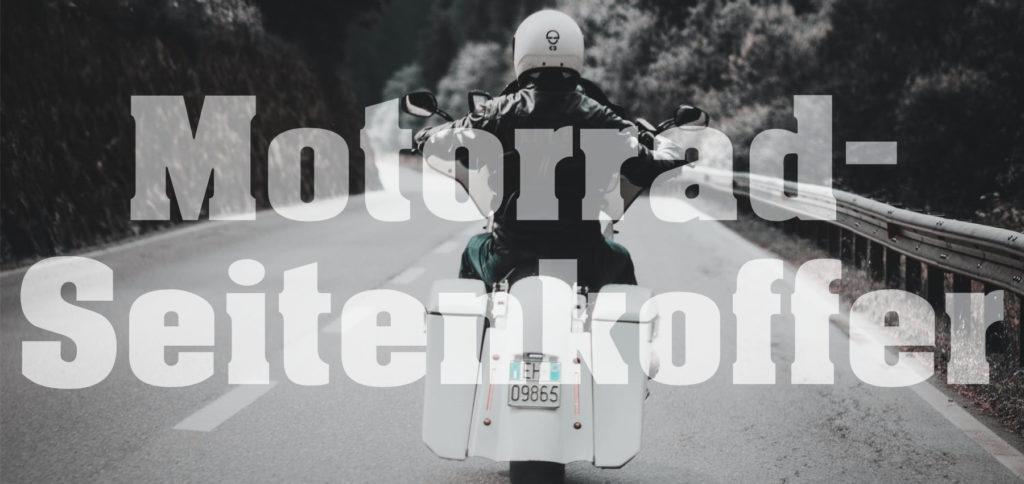 Motorrad-Seitenkoffer – Übersicht der besten Motorradkoffer für rechts und links. Alle Hersteller und Motorräder, Universal-Taschen, Leder-Motorradtaschen, Aluminium, Stoff, Kunststoff und Hartschalenkoffer. Immer die aktuellen Bestseller-Listen von Amazon auf dieser Seite nutzen!